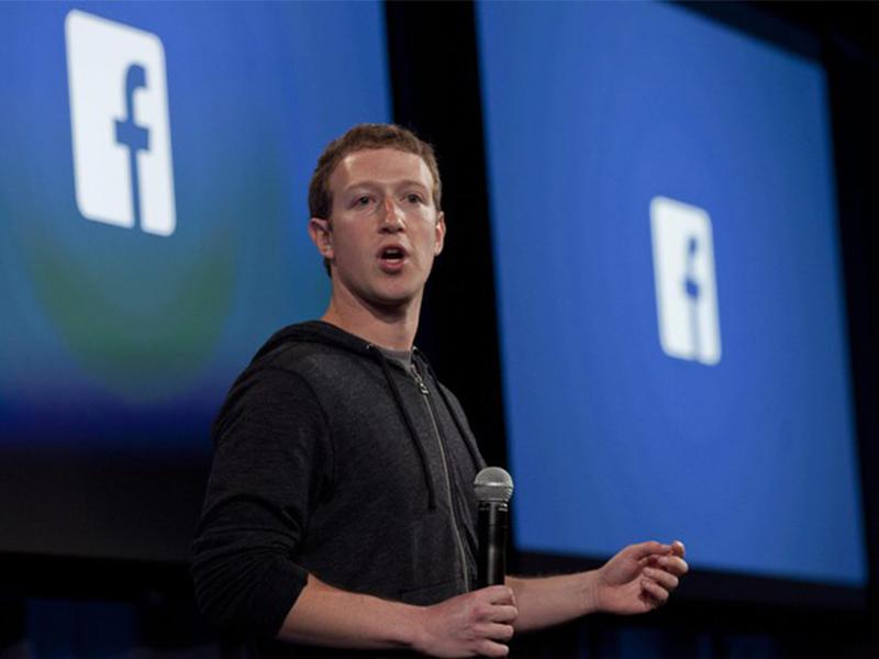 Contenuti non rimossi, vertici Facebook indagati in Germania