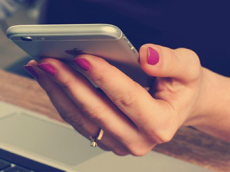 Traffico Internet 'mobile' supera quello da pc, prima volta.