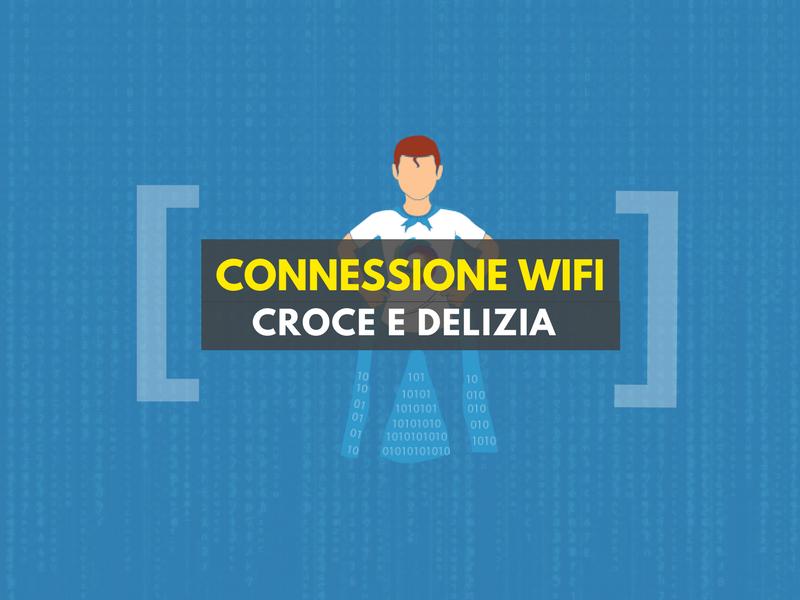 Con Facebook trovi il WiFi gratis anche in Italia