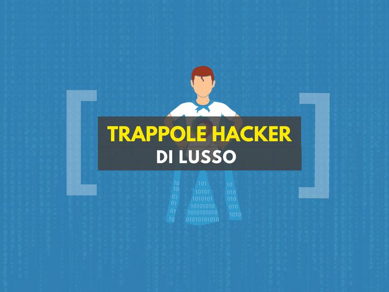 DarkHotel, una banda di hacker attacca gli hotel di lusso
